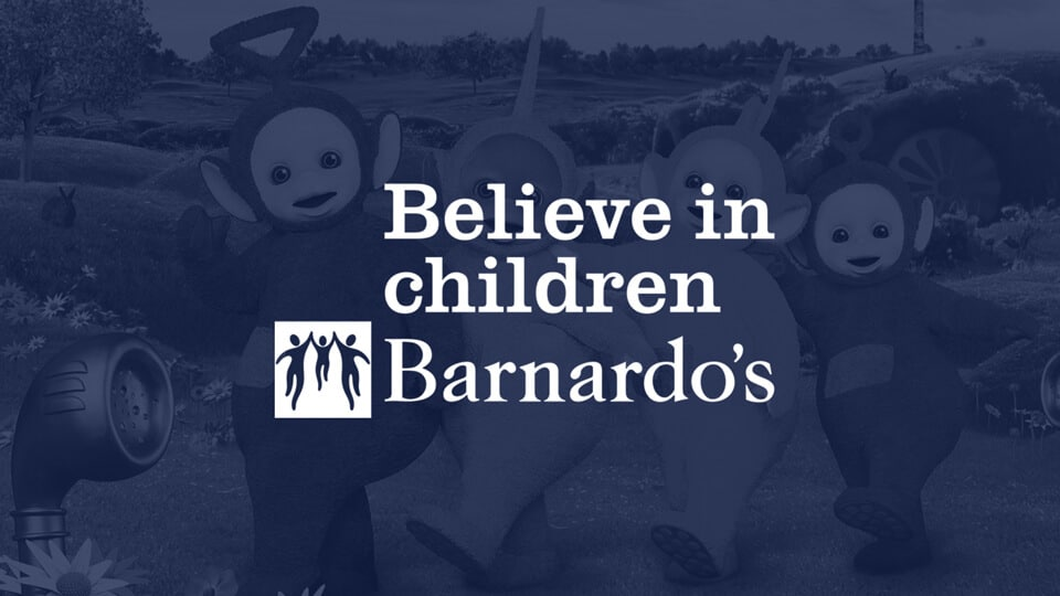 Barnardos featured image