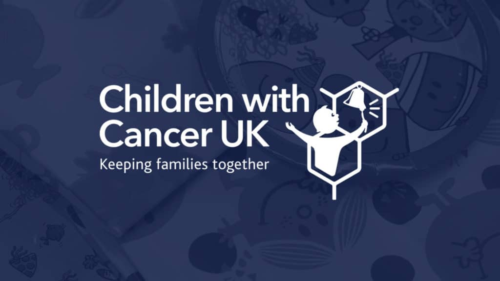 Children with Cancer featured image