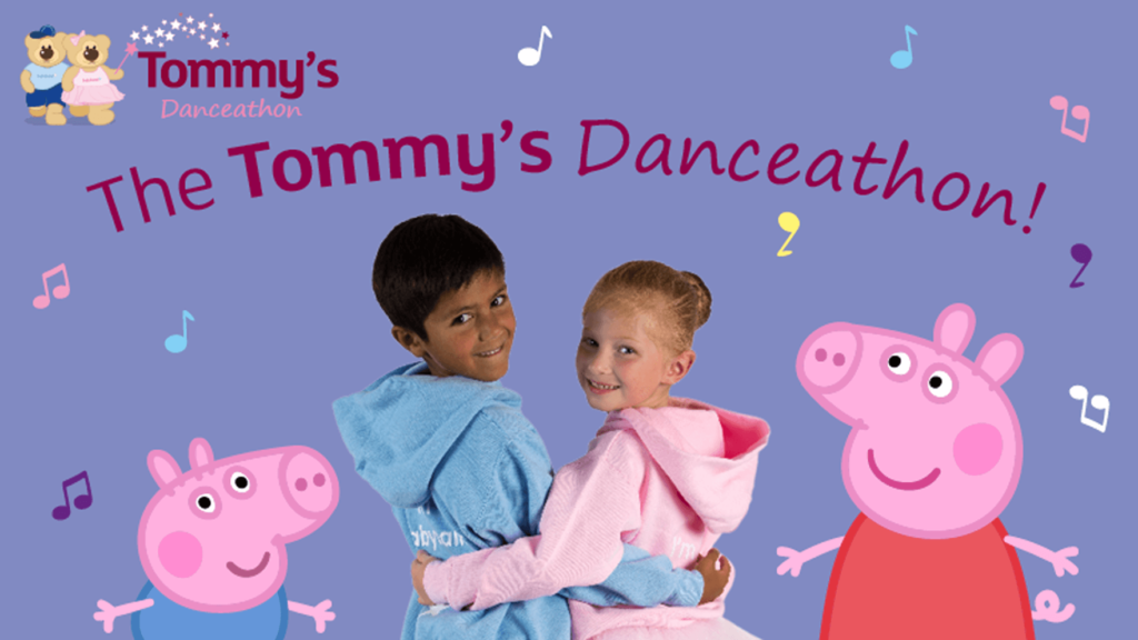 Tommy's Danceathon