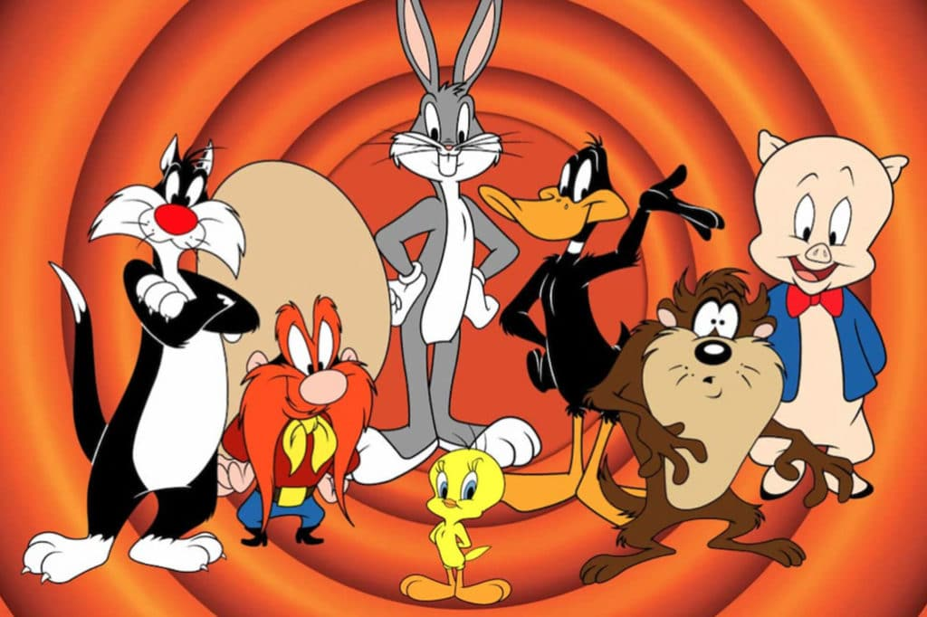 Looney Toones