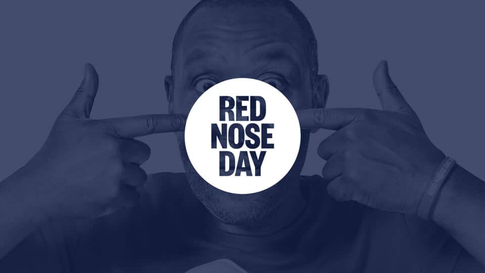 Red Nose Day featured image