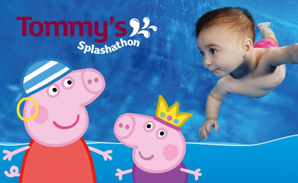 Tommy's Splashathon