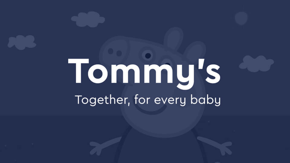 Tommy's featured image